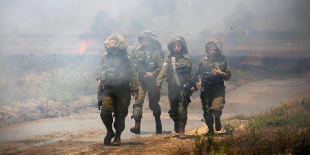 19 Warga Palestina Tewas Akibat Serangan Israel,Gaza Memanas