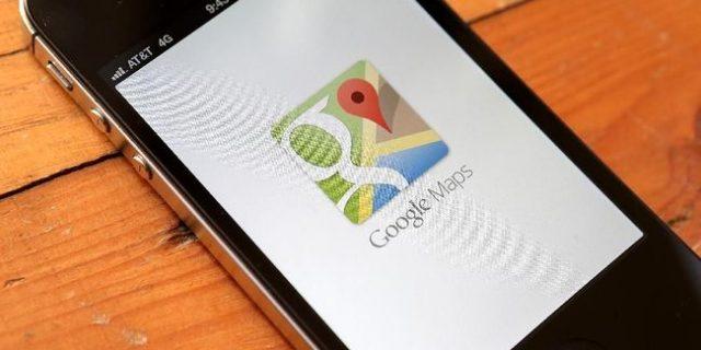 Google Maps Akan Buat Rute Ramah Lingkungan untuk Pengemudi