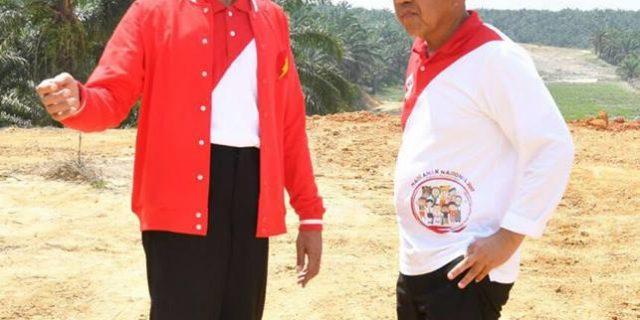 Andi Rachman Tulus Membenahi Riau