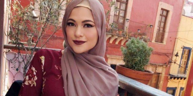 Gaya Hijab Simple Cocok untuk Mudik Tetap Cantik dan Menarik