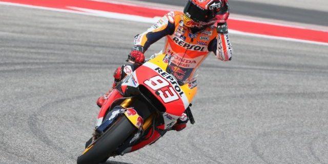 MotoGP Brno: Tampil Di Lintasan Favorit, Marquez Mau Naik Podium Lagi