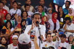 Jokowi Janjikan 2 Hal ini untuk Warga Kepri