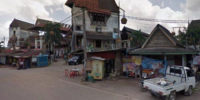 Lahan Alokasi Belum Siap, Penertibaan Kios Pasar Induk Jodoh Batam Ditunda