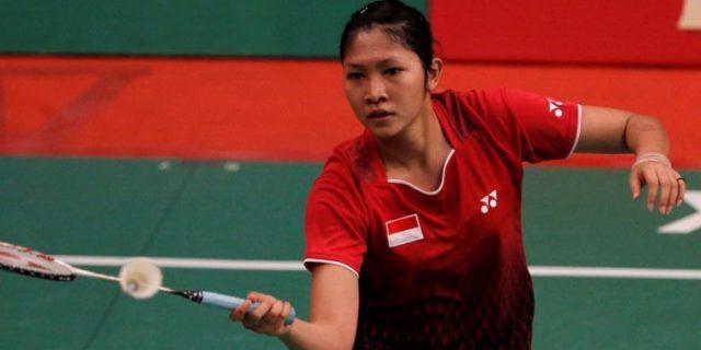 Olimpiade Rio: Linda Weni Diminta Tidak Takut Lawan Siapa Pun