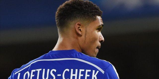 Conte Siap Orbitkan Loftus Cheek Jadi Pemain Hebat Di Chelsea