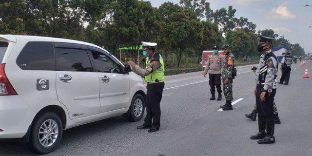 Pemprov Riau Belum Putuskan soal Izin atau Larangan Mudik Tahun Ini