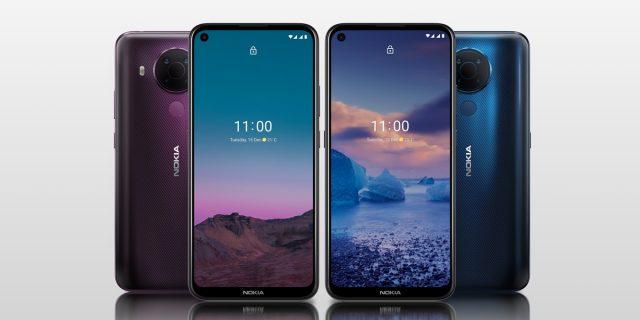 Nokia 5.4 Resmi Dijual di Indonesia, Ini Harganya