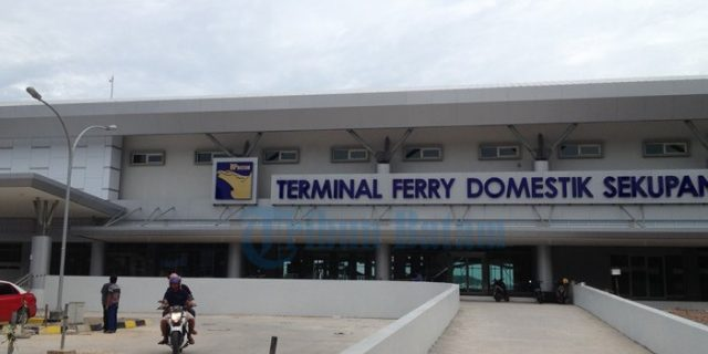 Long Weekend, Ini Jadwal Kapal Ferry di Pelabuhan SPB Tujuan Dumai dan Anambas