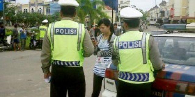 Tak Bayar Pajak Dua Tahun, Kendaraan Bakal Kena Sita Polisi