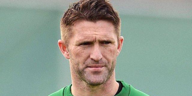 Menjelang Pra-Piala Dunia, Robbie Keane Pensiun Dari Timnas Irlandia