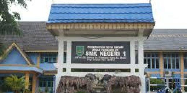 Pendaftaran di SMKN 1 Batam Dibuka, Cek Disitusnya
