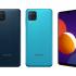 Harga Murah, Ini Keunggulan Samsung M12
