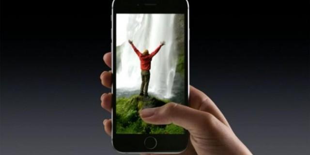 Uniknya Fitur Foto Bergerak di iPhone 6s dan 6s Plus