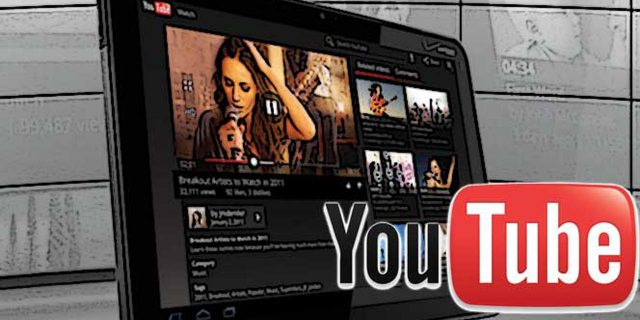 Tips Hasilkan Duit dari YouTube