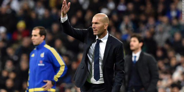 Real Madrid Tak Pikirkan Treble Winners