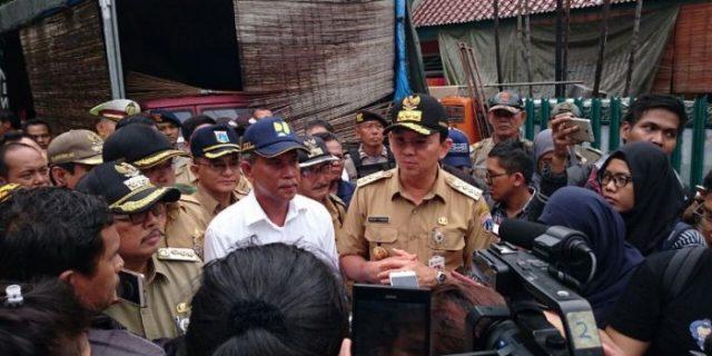 Saya Minta Maaf kepada Warga Jakarta