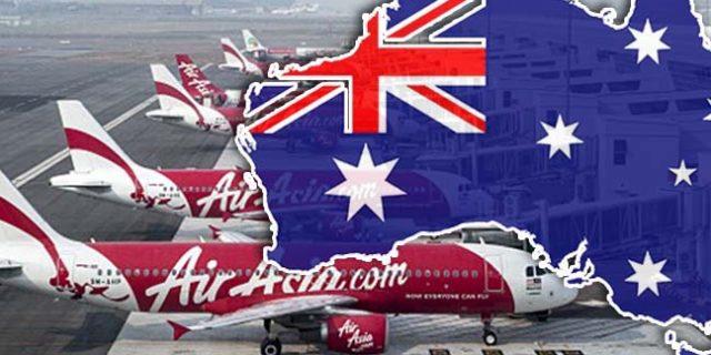 Penerbangan Gratis Bagi Mantan Pejabat Australia