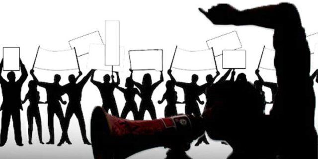 Mahasiswa Dilarang Demo Proyek Jalan di Kepri yang Nilainya Rp 500 M