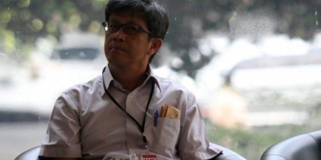 Dirut PT Quadra Solution Ungkap Peran Tim Fatmawati