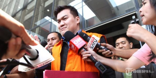 KPK Periksa 10 Saksi untuk Andi Narogong