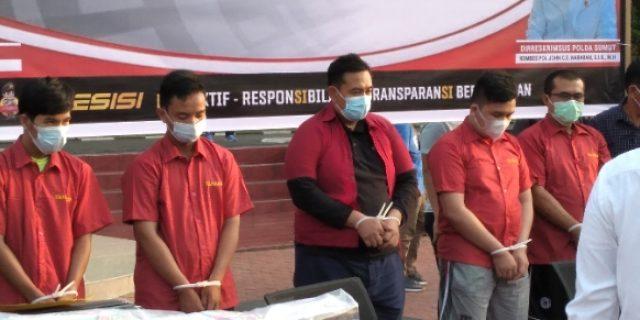 Buntut Antigen Bekas Kualanamu, Seluruh Direksi KF Diagnostika Dipecat