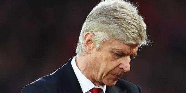 Jurnalis Televisi Tuding Wenger