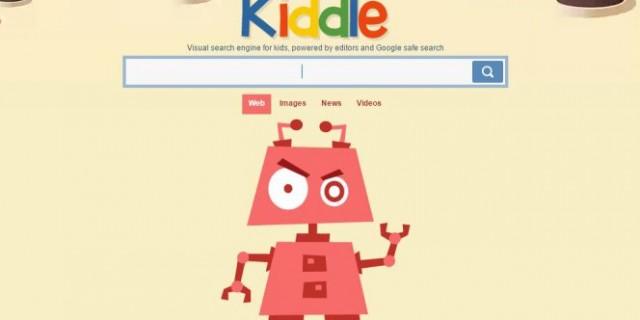 Ayo Arahkan Anak Anda untuk gunakan Kiddle, bukan Google lagi