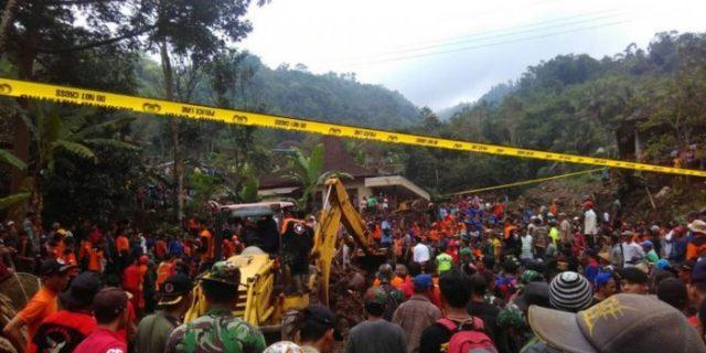 Jumlah Korban Tewas Banjir Bandang Magelang Jadi 12 Orang