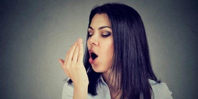 Bau Mulut Saat Puasa? Dokter Ungkap Penyebabnya