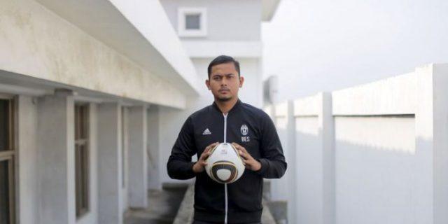 "Di Timnas Indonesia, Ada ""Jose Mourinho"""