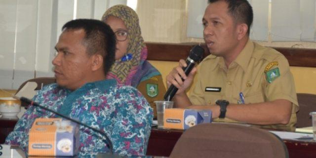 Bappeda Bengkalis Taja Pra Musrenbang Selama Seminggu