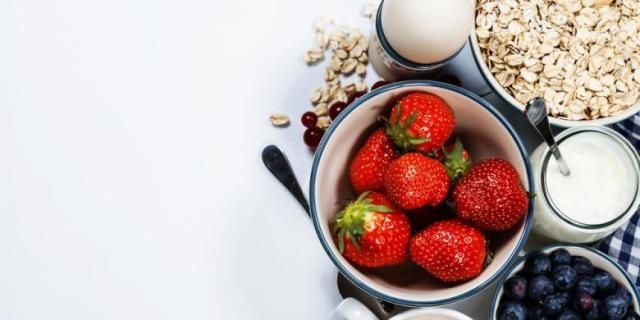 Konsumsi Makanan Ini untuk Kesehatan Organ Intim Anda