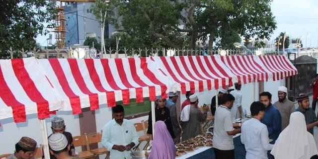 KJRI Karachi Gelar Buka Bersama Setiap Sabtu Untuk Silahturahmi
