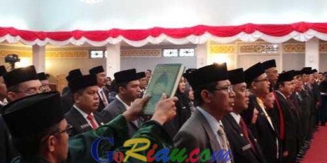 10 Pelamar Assessment Pemprov Riau tak Lulu
