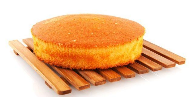 Resep Cake Buah Mangga Legit