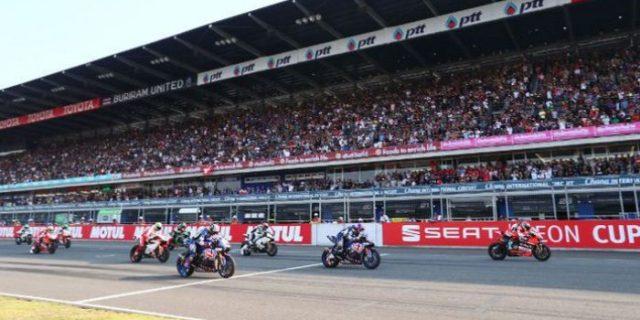 Thailand Akan Jadi Tuan Rumah MotoGP