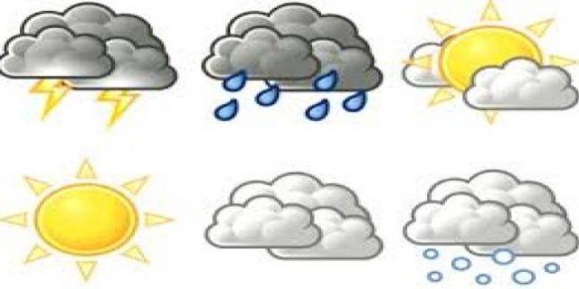 Kondisi Cuaca Berawan, Warnai Enam Kota di Kepri