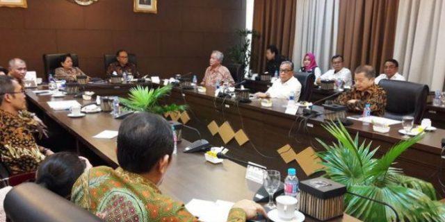 Data KPK Ungkap Kebocoran Anggaran di Daerah Capai 40 Persen