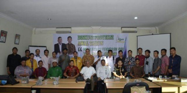 Pusat Ilmu dan Jaringan Rakyat Melayu