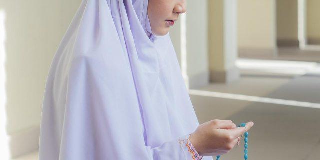 Doa Agar Amalan Puasa Diterima Allah SWT