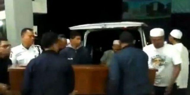 Polisi Sebut Dosen ITB Diduga Bunuh Diri dengan Melompat ke Jurang