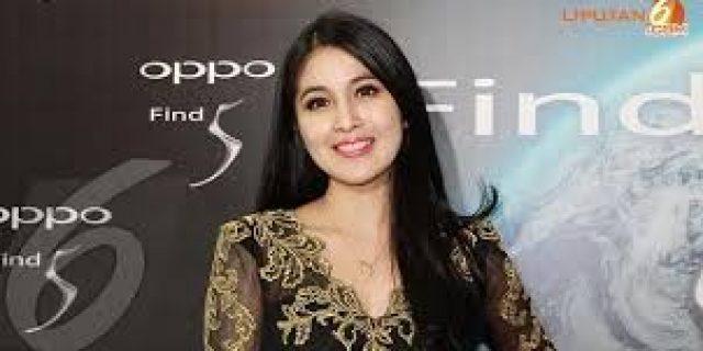 Sandra Dewi Hanya Ingin Sang Suami Punya Waktu