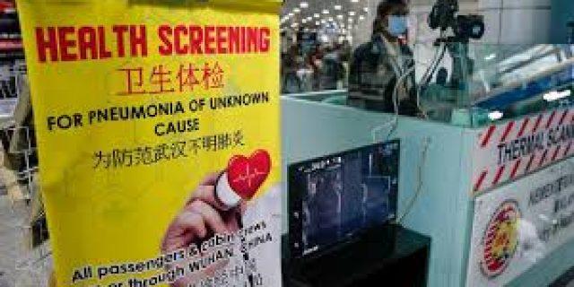 Singapura Konfirmasi Kasus Pertama Virus Korona Wuhan di Negaranya