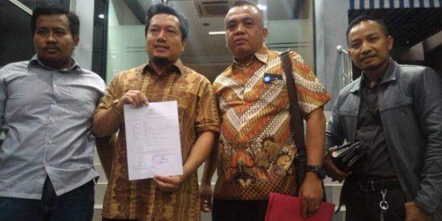 Anggota DPRD DKI Jakarta Polisikan Akun Facebook Cahyo Harimurti