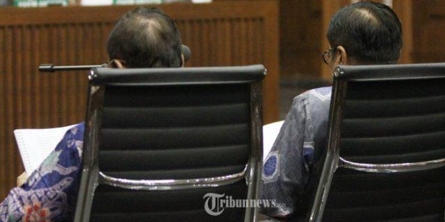 Penerima 'Fee' Terbesar dari Kasus Korupsi E-KTP?