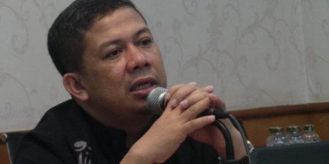 Pencegahan Setya Novanto, Fahri Hamzah Bakal Protes ke Presiden