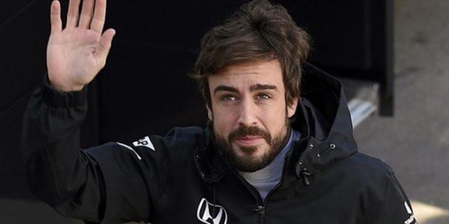Frustasi karena Mobil Kurang Kompetitif Fernando Alonso Akan Tinggalkan McLaren?