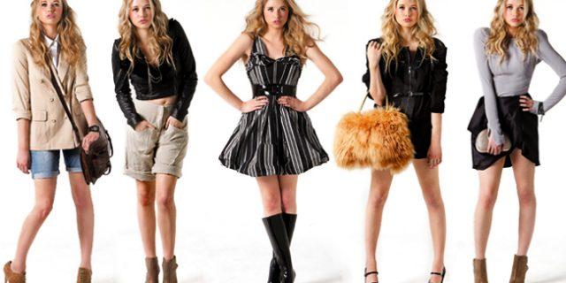 Ini Dia Fashion Yang Tak Lekang Oleh Waktu