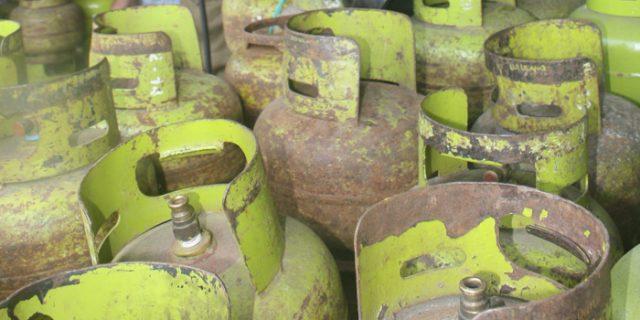 """Distribusi Gas Elpiji 3 Kilogram Masih """"Dimainkan"""""""
