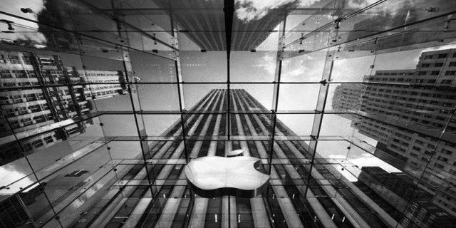 Geber iPhone Baru Gunakan Wireless Charging